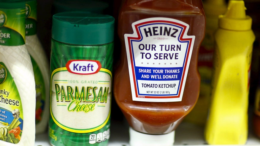 Heinz Kraft to close seven North American plants