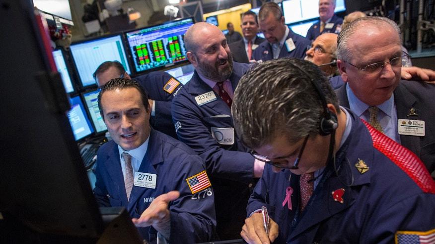 NYSE Trader 2013