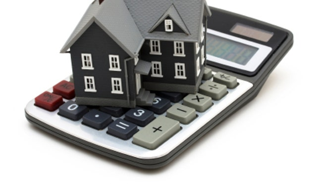 Mortgage House Calculator FBN