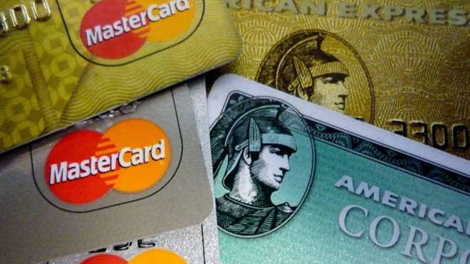 2. Credit/Debt