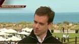 Square CEO Jack Dorsey on how using mobile devices such as iPads will do away with the cash register and help businesses of all sizes.