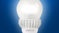 On Wednesday, North Carolina-based Cree introduced its new -watt LED bulb.