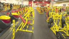 In this Salute to American Success, we're taking a look at Retro Fitness and founder Eric Casaburi.