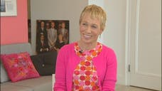 Business expert and golden-touch specialist Barbara Corcoran shares tips for entrepreneurs looking to strike it rich.