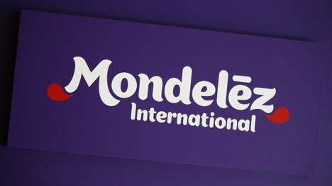 Mondelez International CEO Irene Rosenfeld discusses the company's plan to stay competitive, and said they're placing an emphasis on a diversity of products and on well-being.