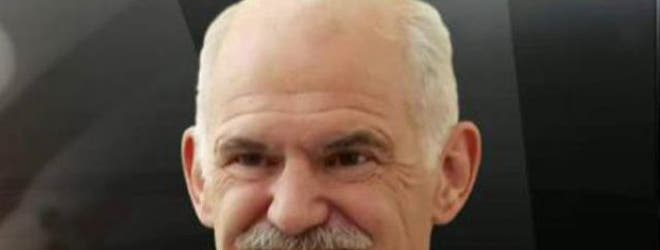 Former Greek Prime Minister George Papandreou weighs in on the current Greek debt crisis and his experience dealing with the  crisis.