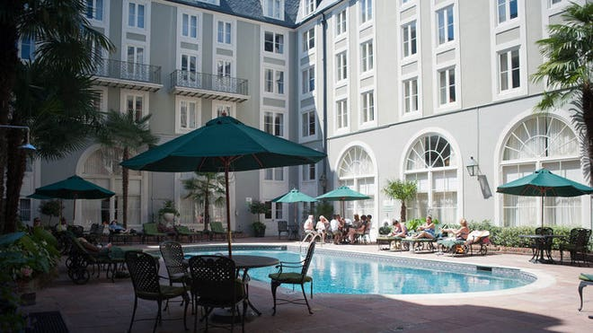 BourbonOrleans_Pool