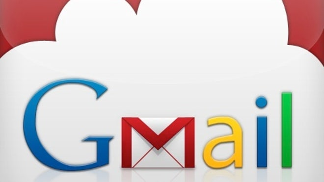 GMail-emailGmail