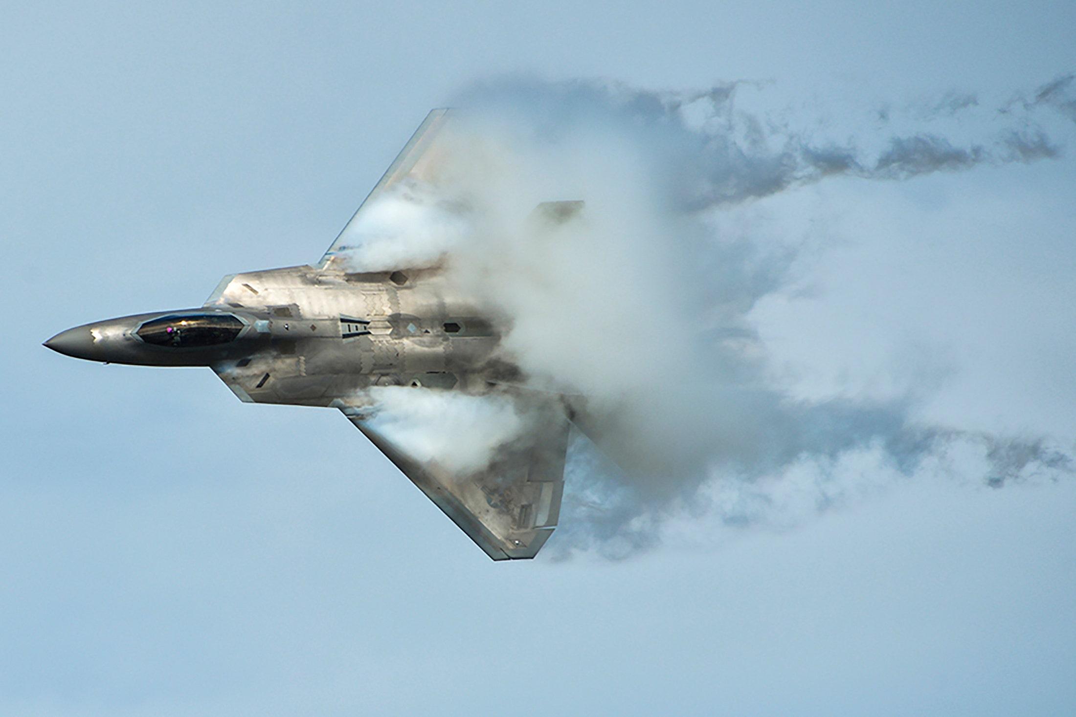 11 stunning F-2...