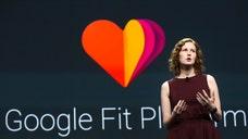 Less than two months after the launch of Apple's Health app, Google has emerged with its own answer: Google Fit.