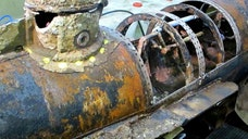 Scientists may finally solve the mystery behind the sinking of Confederate submarine H.L. Hunley, the first sub in history to sink an enemy warship.
