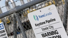 The Obama administration continues to block the controversial Keystone XL pipeline that would transport nearly  million gallons of oil a day from Canada to the U.S., citing environmental concerns as the reason. But according to pipeline advocates, it would use the latest technology and best safety features to prevent spills.