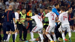 Last week, the world was shocked to witness what happened at a soccer match between Serbia and Albania. This week, the consequences are still unfolding.
