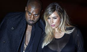 Kanye West, Lamar Odom and the rest of the Kardashian-Jenner family took over Madison Square Garden on Thursday with a heavily narrated event that wasn't quite a concert nor just a fashion show.