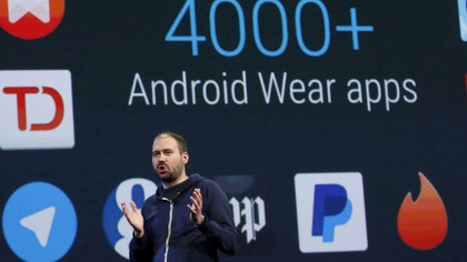 Google's willingness to cross platforms and port all its apps to iOS devices seems to know no bounds -- and is a pleasant contrast to the format wars that traditionally dominate smartphones.