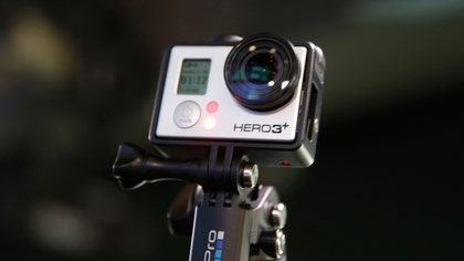 The Wall Street Journal reports that GoPro is developing its own consumer drones that are expected to hit the market late .