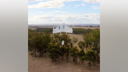 Google's entry into the drone space with its Project Wing initiative is good news for the broader drone industry, according to an expert in the technology.