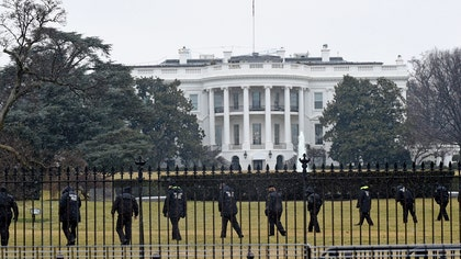 The quadcopter drone that crashed onto the White House grounds overnight has highlighted the growing security threat posed by small Unmanned Aerial Vehicles (UAVs), experts warn.