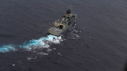 In the six months of searching for Malaysia Airlines Flight , investigators haven't found a trace of the Boeing , but they have made groundbreaking scientific discoveries that could provide new insight into the ocean and the world.