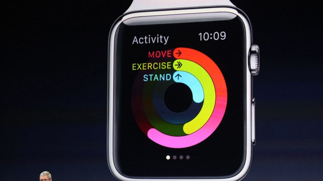 Only  percent of the . million Apple Watches ordered by U.S. customers were delivered this weekend, according to digital commerce specialist Slice Intelligence.