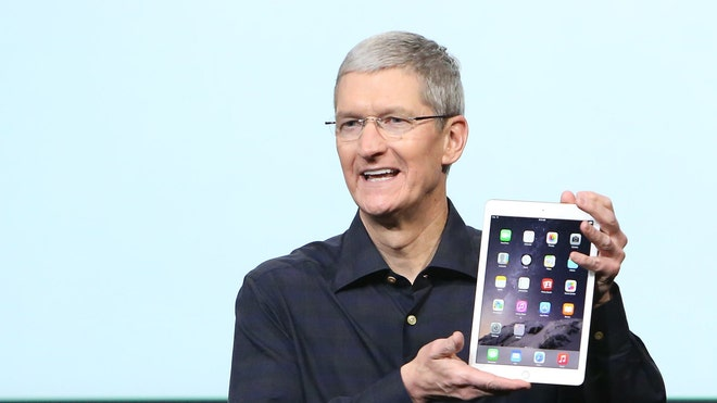 Apple's new iPad Air  may be the fastest tablet yet, but its iPad Mini  may be the most boring.
