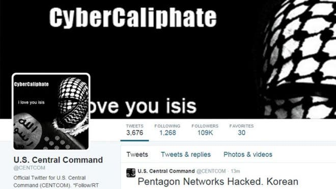 A U.S. drone strike in Syria Tuesday reportedly killed a fugitive British computer hacker who had become one of ISIS' top online recruiters.