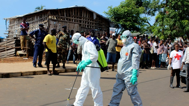 IBM has joined the fight against Ebola in Africa, launching an engagement and analytics system to track the spread of the deadly disease in Sierra Leone.