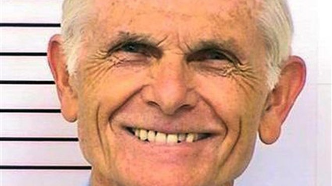 After  years in prison, parole officials again say it is safe to free Charles Manson follower Bruce Davis.
