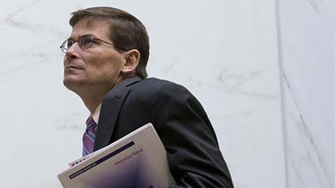 Former Acting CIA Director Mike Morell spent Monday in a day-long deposition before the House Select Committee on Benghazi testifying about the talking points issued by the administration to those discussing the  terrorist attack on the consulate there, a congressional source confirmed to Fox News.