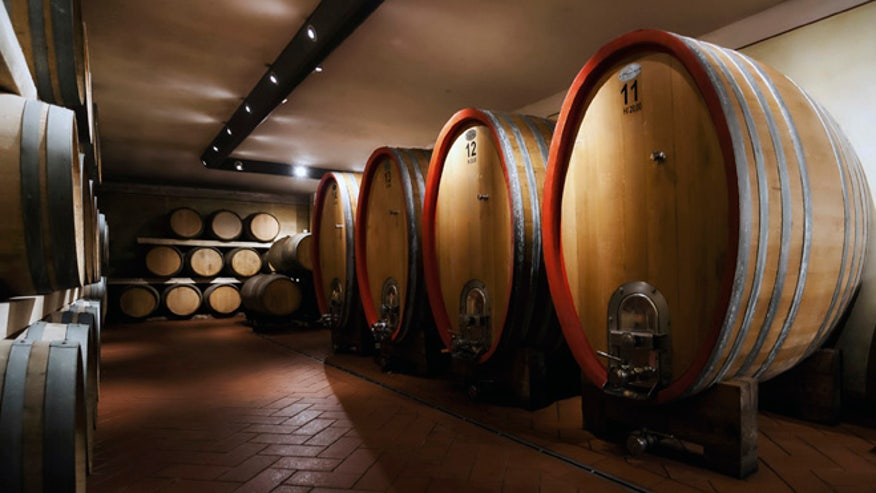Woman drowns in wine barrel after becoming intoxicated by fumes