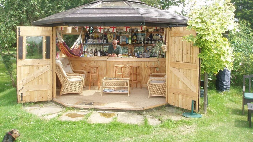 Man Shed - Gordon Thorburn.jpg