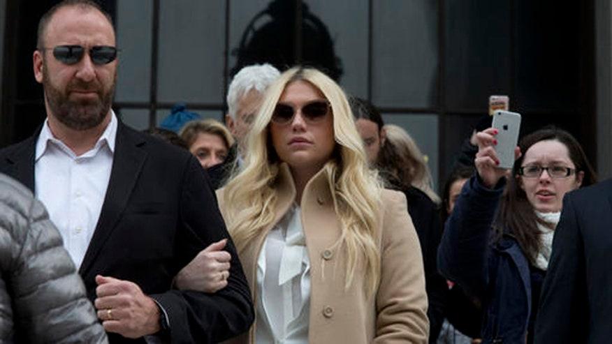 Dr. Luke declines comment on Kesha case ruling