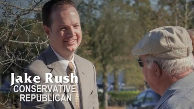 Fla. GOP House candidate moonlights as a vampire role-playing gamer
