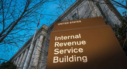 Small business owners forced to battle IRS over seized bank accounts