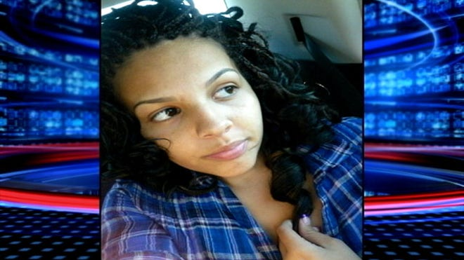 MissingPregnantTeen.jpg. This photo shows Morgan Martin.MyFoxTampaBay.com