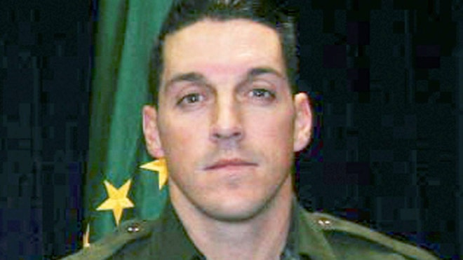 The fate of two Mexican nationals accused of murdering U.S. Border Patrol agent Brian Terry with weapons supplied by the U.S. government is now in the hands of a jury.