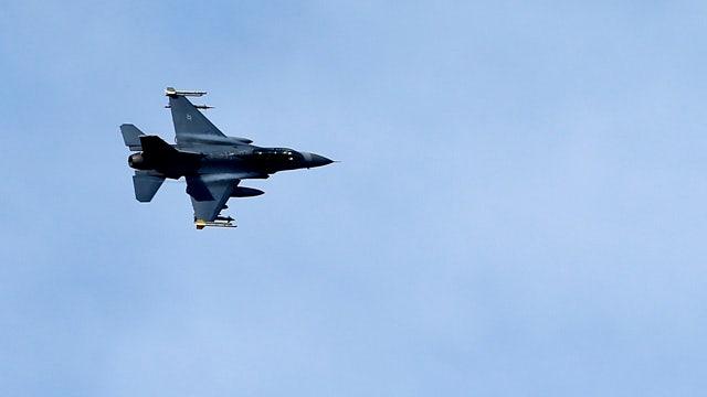 Reconnaissance Planes Russia Reconnaissance Plane Fox