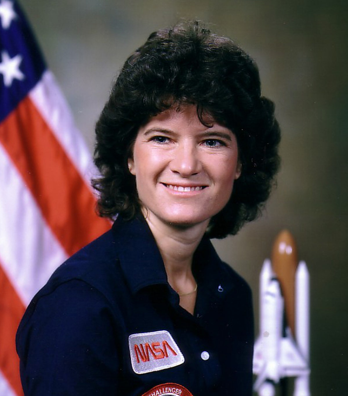 first american female astronaut in space - photo #21