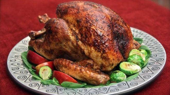 excellent, no-fail Thanksgiving turkey recipes | Fox News