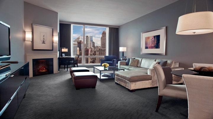 Trump Hotel Chicago Deals