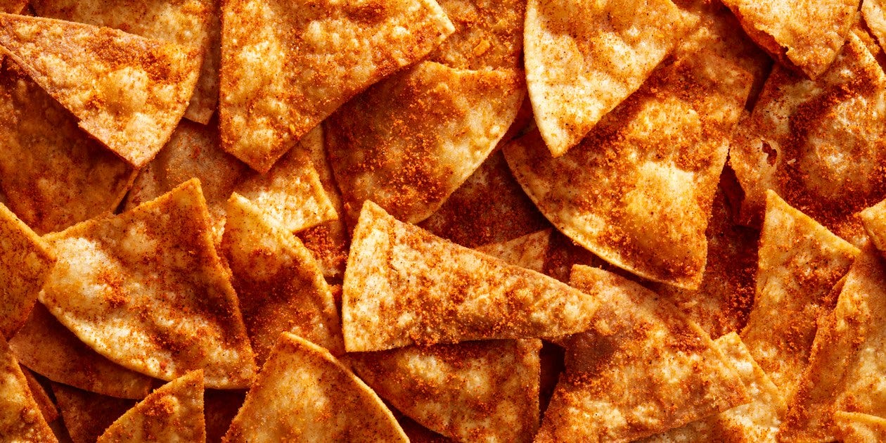 Can you make doritos at home fox news for What can i make with tortilla chips