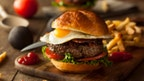 These beefy burger creations are true things of beauty.