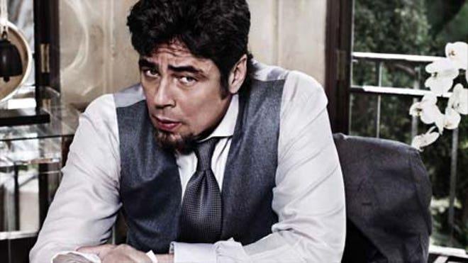 Classy Benicio