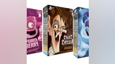 A surprising culprit has been buying up this classic kid's cereal in bulk.