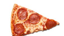 Will smaller slices equate to bigger dollars for the pizza chain?