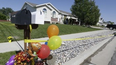 A teenager was arrested Thursday in the deaths of his two younger brothers, ages  and , at the family home in a Utah subdivision of new houses and tidy lawns, police said.