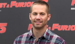 Paul Walker's brothers are stepping to help finish filming on Fast  Furious , the film Walker was in the midst of making when he died in November.