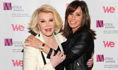 Attorneys for two women held in a Cleveland home and abused for a decade say Joan Rivers should apologize for comparing living in her daughter's guest room with the captivity they experienced.