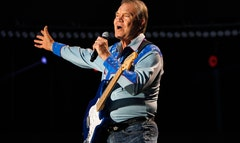 Rhinestone Cowboy singer Glen Campbell, who's been suffering from Alzheimer's disease for the past three years, has moved into a care facility, according to a published report.