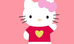 Hello Kitty -- despite having a name that's  percent devoted to the term that refers to a young cat -- is no feline.